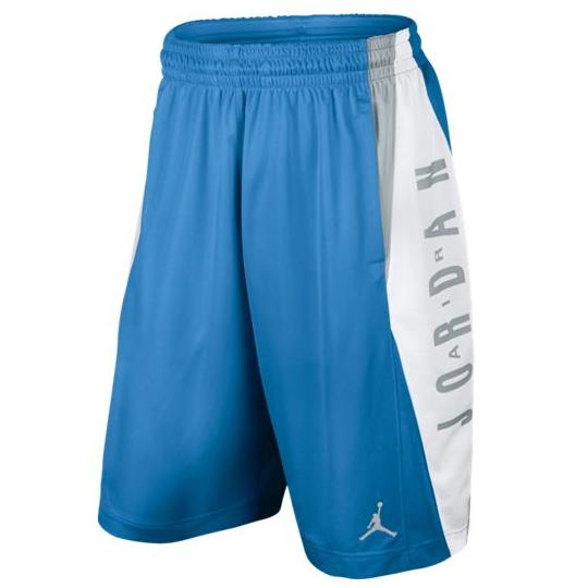 Шорты баскетбольные Air Jordan Takeover Shorts