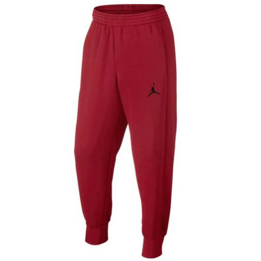 Другие товары JordanБрюки Air Jordan Flight Pant<br><br>Цвет: Красный<br>Выберите размер US: L
