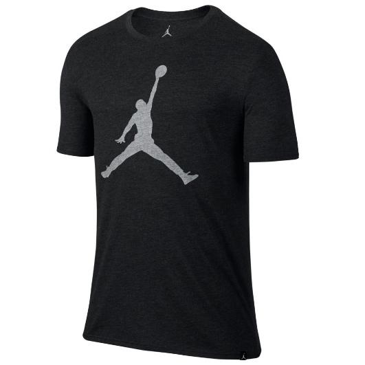 Другие товары JordanФутболка Air Jordan Iconic Jumpman Logo T-ShirtФутболка Jordan Brand. Материал 100% хлопок<br><br>Цвет: Чёрный<br>Выберите размер US: S|M|L|XL|2XL