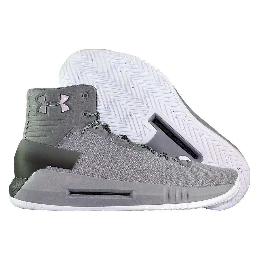 c8efcedf Купить Баскетбольные кроссовки Under Armour Drive 4 по цене 0 руб.