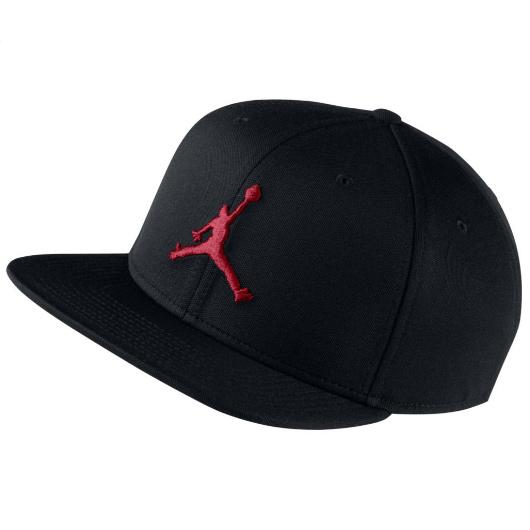 Другие товары JordanБейсболка с застёжкой Air Jordan Jumpman Snapback Hat<br><br>Цвет: Чёрный<br>Выберите размер US: 1SIZE