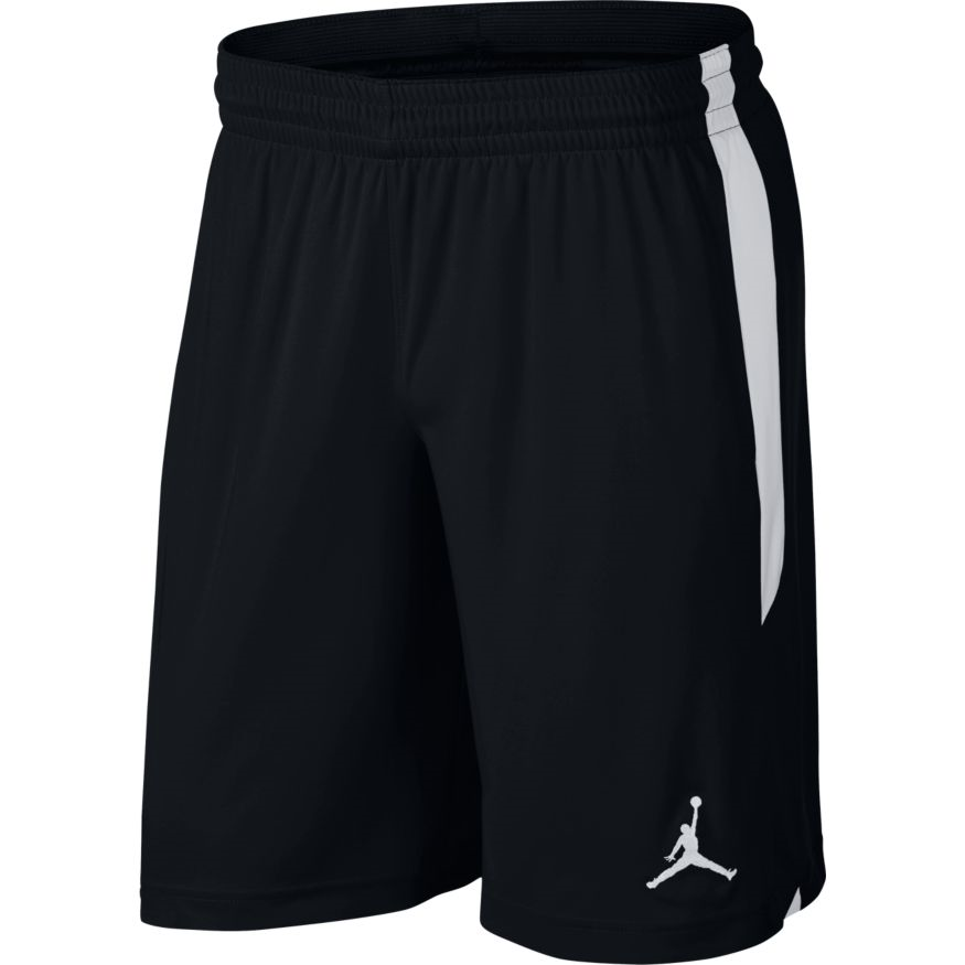 Баскетбольные шорты Air Jordan Dri-FIT 23 Alpha Training Shorts фото