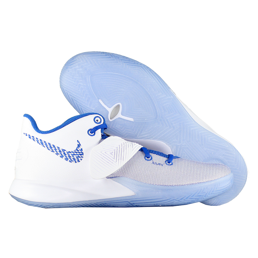 "Баскетбольные кроссовки Nike Kyrie Flytrap 3 ""Varsity Royal"" фото"