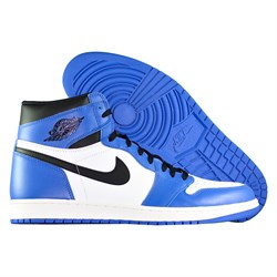 Купить Кроссовки Air Jordan 1 Retro High OG Game Royal-1