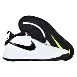 3d431818427b Купить Детские баскетбольные кроссовки Nike Team Hustle D 9 GS-1