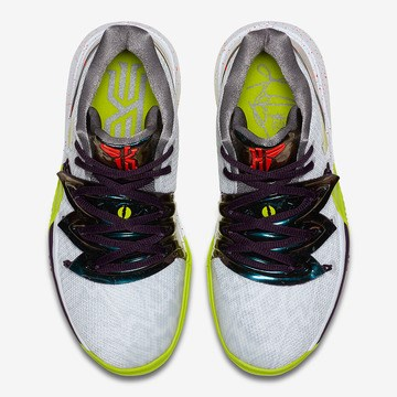 Опять Мамба! Nike Kyrie 5 \
