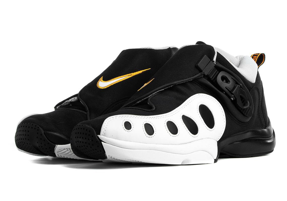 Состоялся релиз Nike Zoom GP
